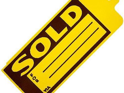 sold yellow